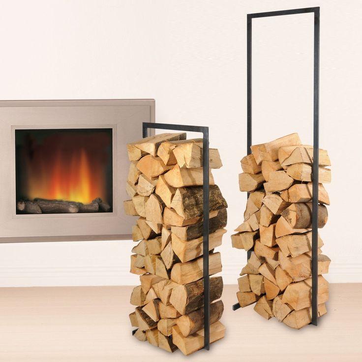 die besten 25 kaminholzregal ideen auf pinterest brennholzregal brennholzst mme und. Black Bedroom Furniture Sets. Home Design Ideas