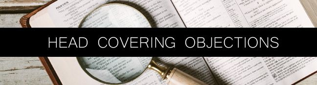 Articles (Sorted by Series) | The Head Covering Movement…this is interesting and I pinned it to look through the cases for and against