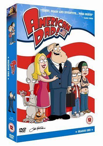 American Dad ; Season 1