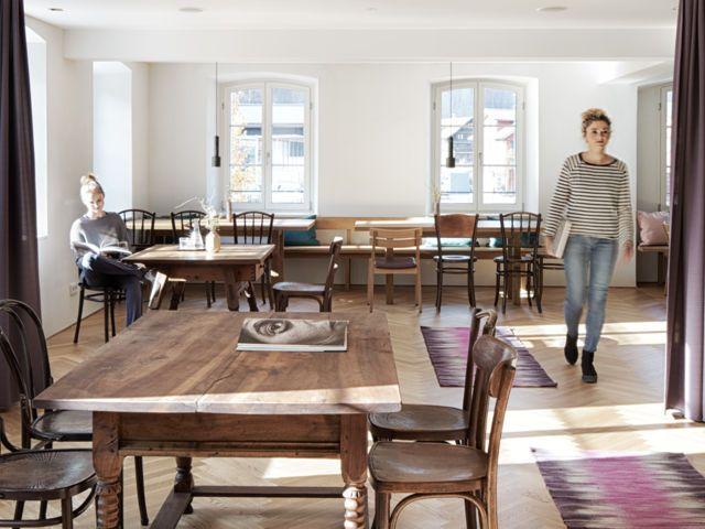 Die besten 25 hotel bregenzerwald ideen auf pinterest for Boutique hotel alpen