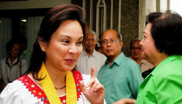 President Robles Answers Open Letter from Concerned Alumnus