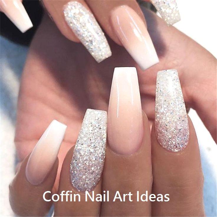 20 trendige Sarg Nail Art Designs #nailideas #nail – Nails/Nägel