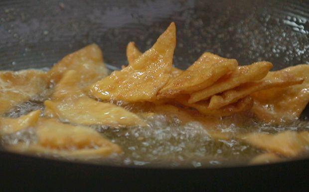 Rodrigo Hilbert ensina receita simples desse clássico mexicano