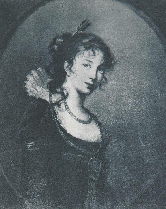 Princess Louise Radziwill Hohenzollern