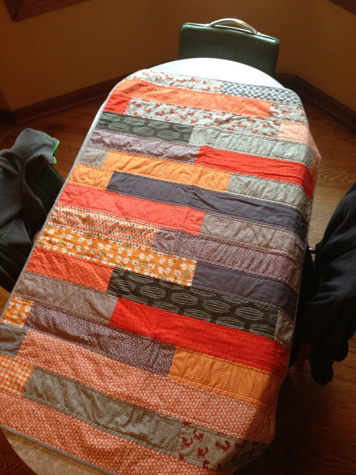 92 best Gender Neutral Baby Quilts...sew cute! images on Pinterest ... : gender neutral quilts - Adamdwight.com