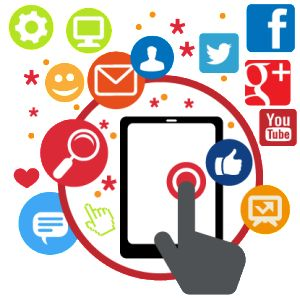An Arabic website that help you dominate social media platforms. http://zawwd.com/