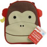 monkey lunchbox