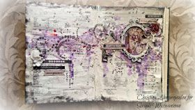 Art- journal by Christina Lampropoulou