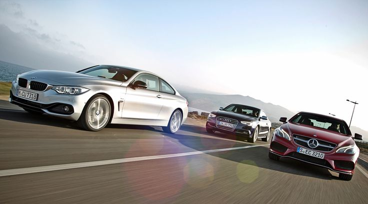 By The Numbers - October 2014: BMW sales still ahead of Mercedes-Benz - http://www.bmwblog.com/2014/11/06/numbers-october-2014-bmw-sales-still-ahead-mercedes-benz/