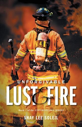 Cover Contest - Unforgivable Lust & Fire - AUTHORSdb: Author Database, Books and Top Charts