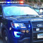 A four-car accident, marijuana possession and identity theft make up this week's Wilton police log.