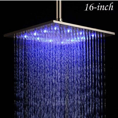 Colorful Shower Heads