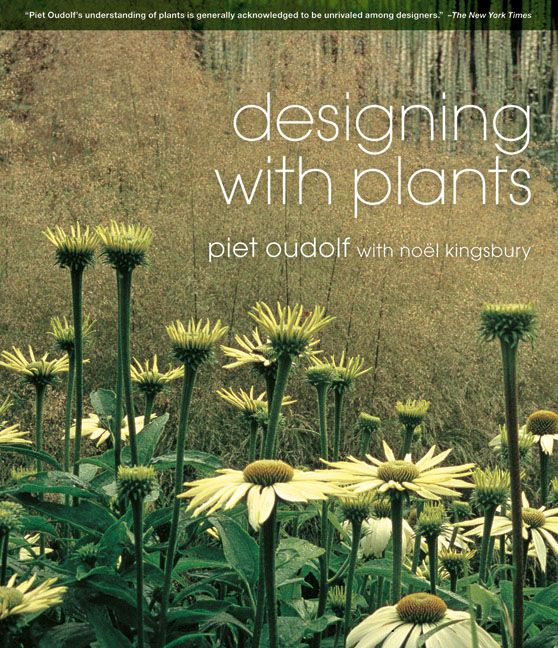 Designing with Plants by Piet Oudolf: Flowers Gardens, Gardens Books, Piet Oudolf, Plants, Gardeninglandscap Design, Beautiful Books, Gardens Design, Oudolf Gardens, Books Review