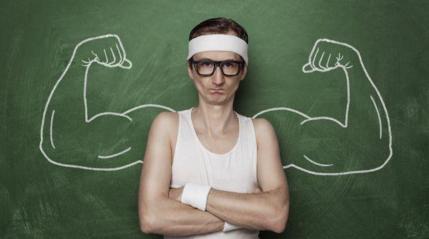 Кардио тренировки: 5 популярных мифов - Под занавес напряженного дня кардио тренировка, будь то занятия на орбитреке, велотренажере или беговой дорожке, звучит как музыка — для снятия стресса у кардио упражнений нет конкуренции. Ну и конечно, они полезны для серд