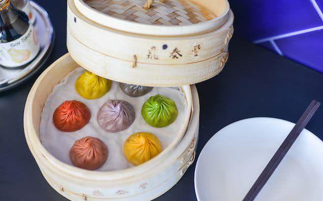 Melbourne's best dumpling houses