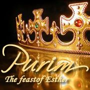 Ideas for hosting a Purim Party!!! Sounds like funYes They're All Ours: Hosting a Purim Party