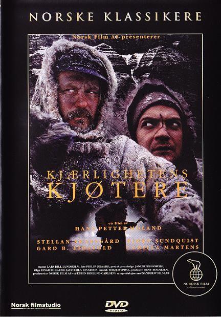 Zero Kelvin (Kjærlighetens kjøtere) (1995)