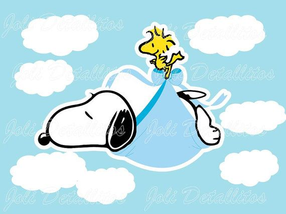 snoopy baby showers on pinterest snoopy birthday decorations snoopy