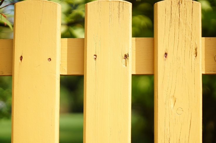 Ready to build the fence of your dreams? Check out these questions you should ask yourself before getting started.