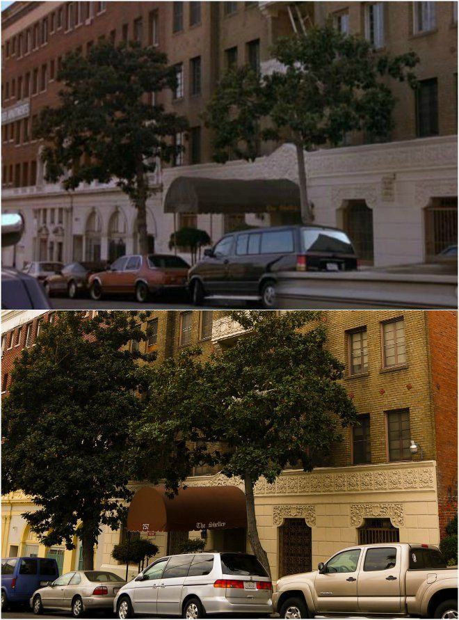 The Upper West Side abode where Jerry was master of his domain is right here in Koreatown