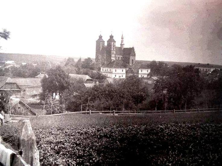 Opatów 1914.