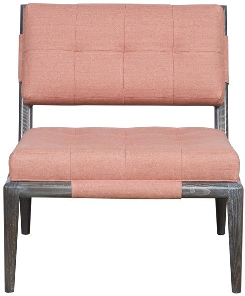 Vanguard Furniture: 9060-AC Chatfield Armless Chair