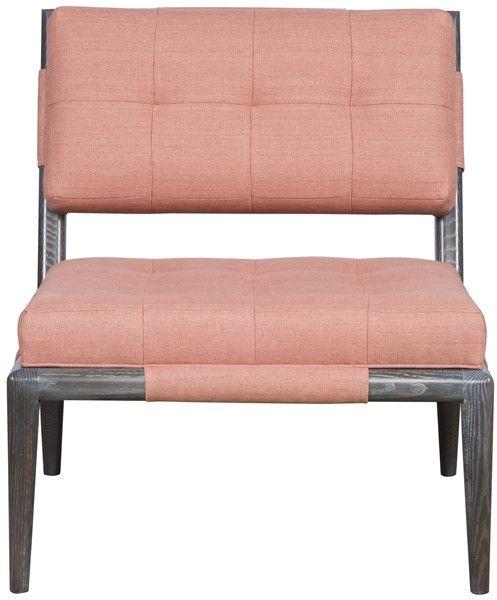 Vanguard Furniture: 9060-AC Chatfield Armless Chair