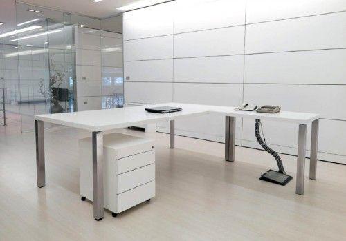 The 24 Best Office Desk Computer Corner Images On