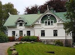 Villa Sjötorp - Sweden