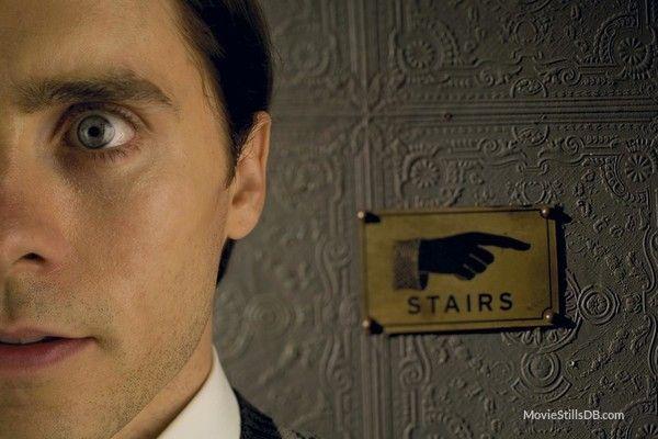 Mr. Nobody   Mr nobody, Jared leto, Jared leto movies