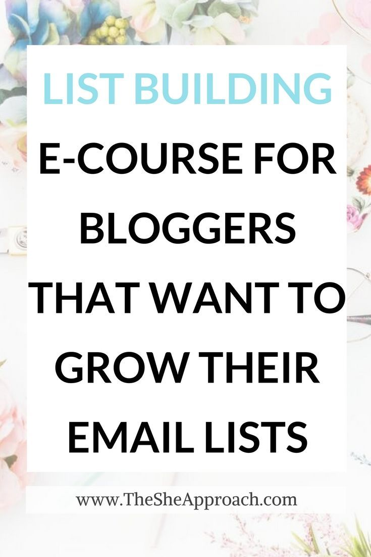 Want to grow your email list, learn more about email marketing and use it for your blog? Liste thrive is the perfect course for you! (Affiliate link) Blogging tips for new bloggers. Run and grow your blog. Blogging tools, tips and tricks to help you blog full time, make money blogging and more. Online entrepreneurs ideas for newbie bloggers. Make money online, grow your blog traffic and more. Email marketing tips for bloggers.