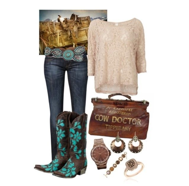770 Best Images About Countrygirl At Heart On Pinterest Western Girl Country Girl Fashion And