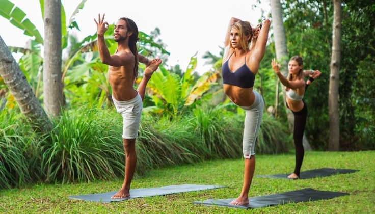 Our All-Inclusive Yoga retreats are perfect for a health and relaxation break in paradise. Choose from retreats on Gili Trawangan, Gili Air or Gili Meno. #Indonesia #Yoga #Bali #Lombok #Giliislands
