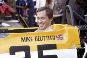 Mike Beuttler (1972) by F1-history