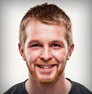 Type: Short Boxed Beard