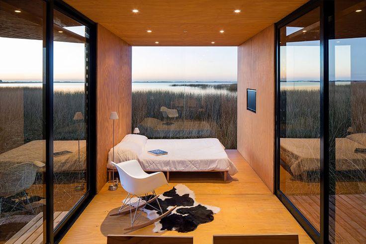 Minimod - Casa Préfabricada / Prebabricated House | Arq & Eng Mag