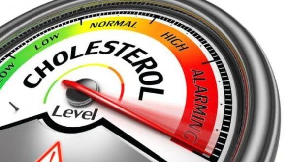 Home Remedies for High Cholesterol Levels
