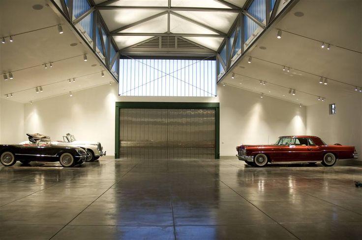 13 best beautiful garage interiors images on pinterest for Beautiful garage interiors