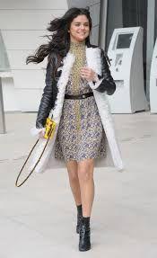 Moda de celebridades: Selena Gomez street style #estilo #style #Selena #Gomez #Celebridades #Celebrities #famosas #ropa