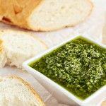 Fresh Basil Pesto Recipe   My Baking Addiction