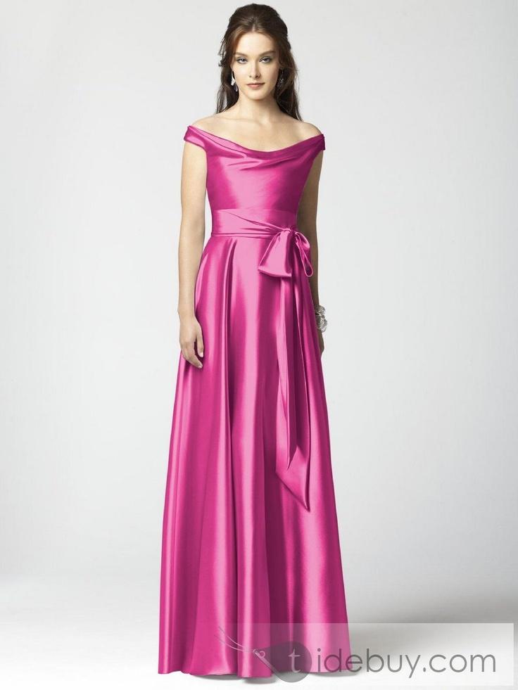 41 best Engagement & bridesmaid dresses images on Pinterest | Damas ...