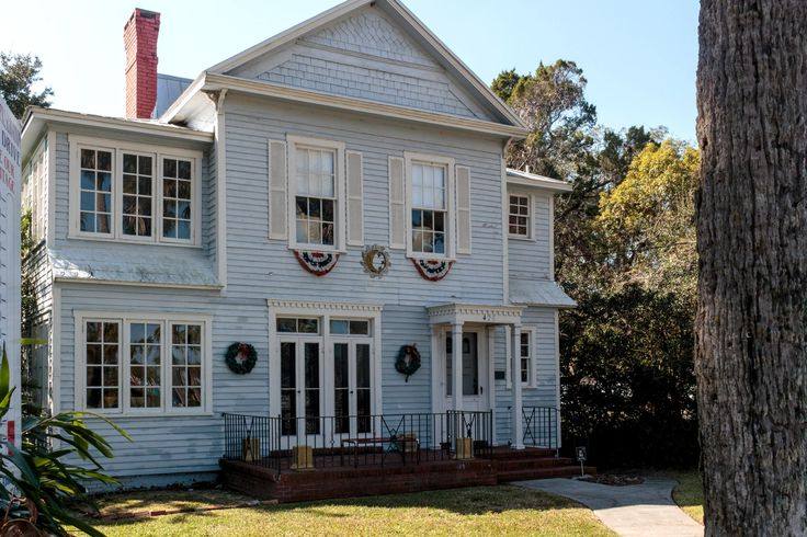 Daytona's Abbey house marks 140th year on Beach Street - News - Daytona Beach News-Journal Online - Daytona Beach, FL