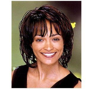MOTOWN TRESS Denver Synthetic Full Hair Wig #2 by Motown Tress. $34.99. Available Colors: 01, 01B, 02, 04, 1BF30, 1BN118, 1BN240, 1BN30, 1BN35, 1BN43, 1BN60, 1F350, 2N130, 33F130, 4F30, 4N133, 4N274, 613F27, BWF97. Color Shown: 1BF3504. #2: we have 2 in Stock. Most of the colors available will be shipped to you directly from the warehouse which is in NJ USA. Please e-mail me if you wish to order other than what I have listed. Thank you. MOTOWN TRESS SYNTHETIC WIG...