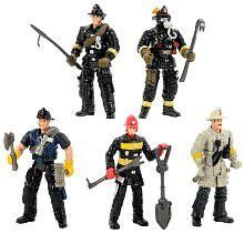 The true heroes are firefighters essay