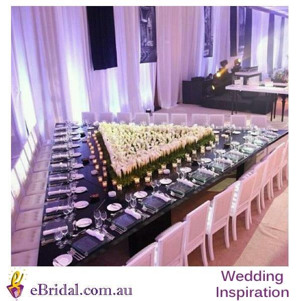 Wedding Floor Plans