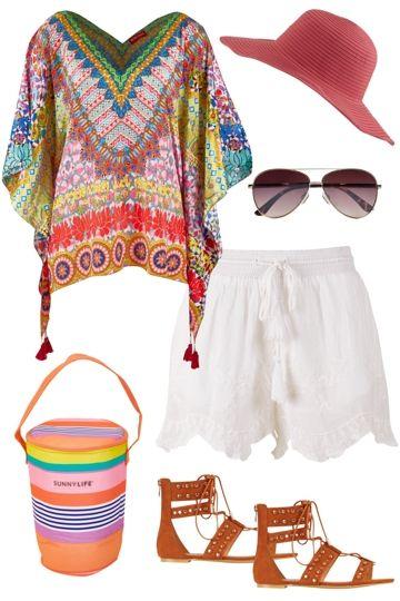 Picnic Days Outfit includes Ruby Yaya, Globetrotter by Ruby Yaya, and Billini at Birdsnest Fashion