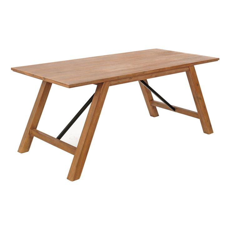 mesa de comedor de madera petra