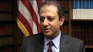 'Sheriff of Wall Street' Preet Bharara charges Russian diplomats with fraud