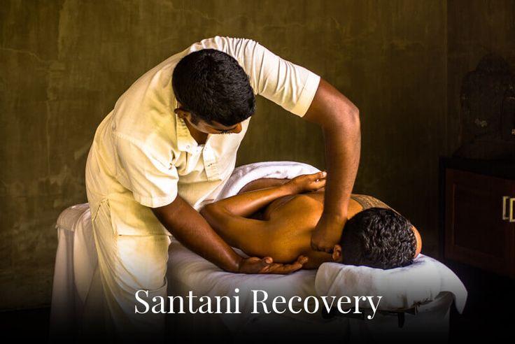 Santani | Wellness Resort in Kandy