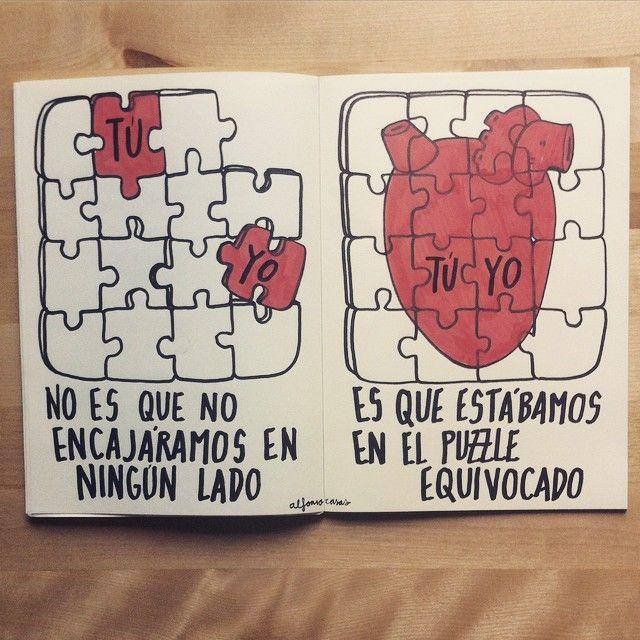 En el puzzle equivocado (hasta ahora) | 2015
